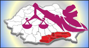 Harta Competente - executor plaveti1
